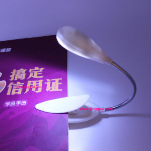 Clip Book Light pictures & photos