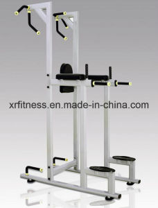 Commercial Fitness Equipment Names/ Power Tower/ Gym Machines pictures & photos