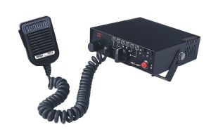 150W Large Power Electronic Siren pictures & photos