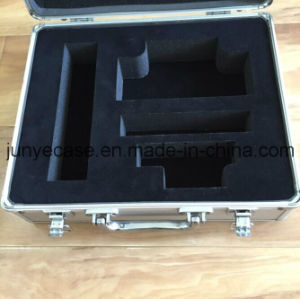 Aluminum Alloy Frame Case with Cut-out Foam Insert pictures & photos