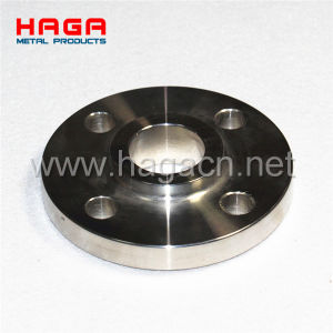 Stainless Steel ANSI B16.5 Thread Flange pictures & photos