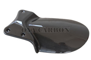 Carbon Fiber Motorcycle Hugger MID Partducts for Triumph STT (TR#48) pictures & photos