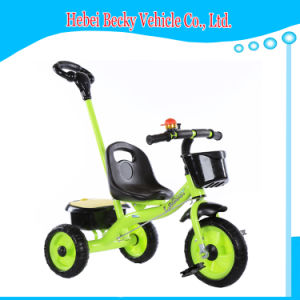 China Hot Sale Kids Tricycle Scooter Baby Stroller Children Tricycle pictures & photos
