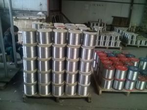 Stainless Steel Wire 304/316 with Wire Diameter 0.025mm to 3.5mm