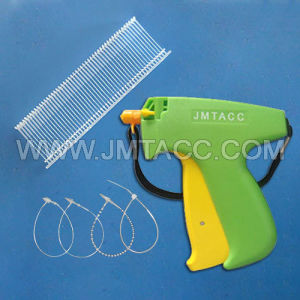 Tag Pin and Tag Gun