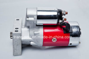 Hitachi Auto Starter (12V 1.4KW 9T RACE-CAR FOR GM) pictures & photos