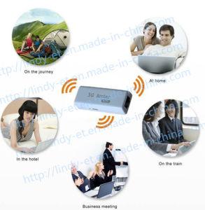 Mini Portable WiFi Wireless Broadband ADSL Router