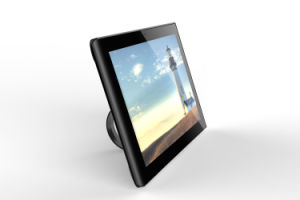 10.1inch Android 3G Network Advertising Machine Digital Photo Frame (A1002-3G) pictures & photos