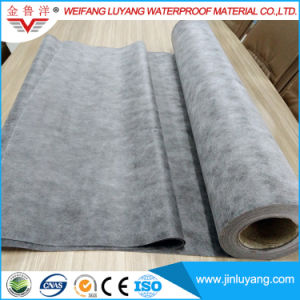 Fatory Supply Polyethylene Polypropylene Compound Waterproof Membrane for Bathroom pictures & photos