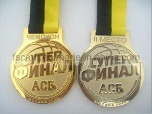 New Laser 3D Race Souvenir Medal Sport Medal pictures & photos