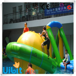 Strong PVC Aquatic Sports Park for Sea and Swimming Pool pictures & photos