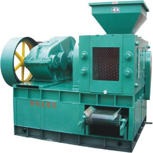 Coal Briquette Machine Hxxm400 for 5tons Per Hour pictures & photos