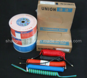 PU Air Hose for Pneumatic Tools pictures & photos