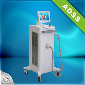 Painless and Fast 808 Diode Laser Hair Removal Machine Shr pictures & photos