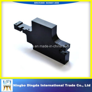 Aluminum CNC Machining Parts with Black Anodizing pictures & photos