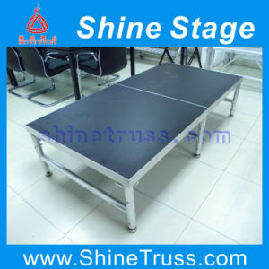 Folding Furniture, Stage, Display Stage, Satge for Magic Illusions Show pictures & photos