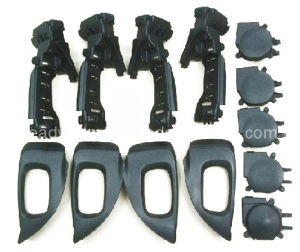 Plastic Injection Mould/Tool for Household/Home Application Product pictures & photos