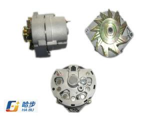 Auto/Car Alternator, 12V 63A, Delco 1100553, 1100557 pictures & photos