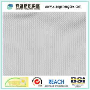 Twill Taffeta Silk Fabric with Jacquard (100% Silk) pictures & photos