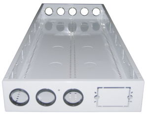 Wall Mount Structure Wiring Box (WMB)