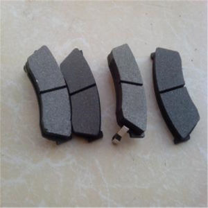 Top Quality Disc Brake Pad D1389 for Porsche 997 351 938 03 pictures & photos