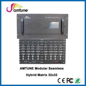 Seamless Hybrid Matrix 32X32