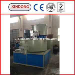 Mixing Unit/PVC Hot Cooling Mixer pictures & photos