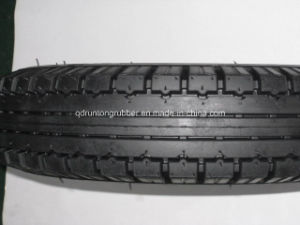 Tricycle Tyre/Tricycle Tyre 4.00-8 pictures & photos