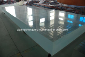 Thick Acrylic Panel /Acrylic Sheet / PMMA Sheet pictures & photos
