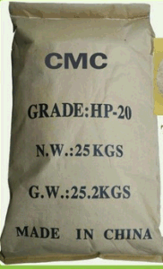 High Quality Sodium Carboxymethyl Cellulose CMC for Oil Welldrilling Chemicals pictures & photos