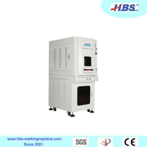 Hot Sale Fiber Laser Marking Machine with 20W, 30W, 50W Power pictures & photos