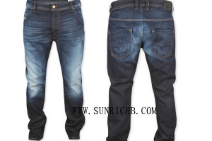 Men Jeans (MJ2012004) pictures & photos