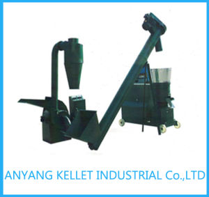 500kg/H Feed Pellet Machine