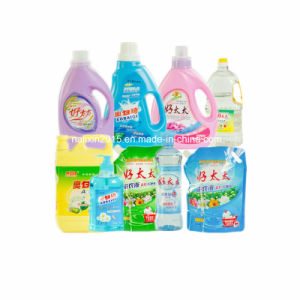 Dishwashing Liquid, Laundry Detergent, Cleaning Product Liquid Detergent