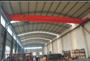 1~20t Single Girder Overhead Crane (LD, LDA) pictures & photos