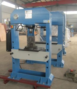 HP Series Gantry Hydraulic Press (HP-50) pictures & photos