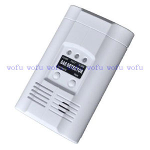 Independent Flamable Gas Detector pictures & photos