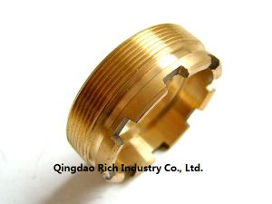 Brass Forging Parts-Brass Nut/Hardware/Stainless Steel Bolts/Copper Nut/Screw pictures & photos