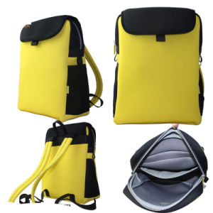 Backpack with Soft Shoulder Strap for iPad pictures & photos