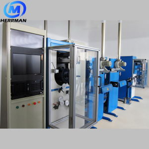 Cable Machine - Optical Fiber Coloring Machine (HM04, HM05)