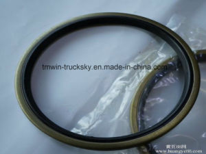 Sinotruck HOWO Spare Parts Front Wheel Oil Seal (19000304387) pictures & photos