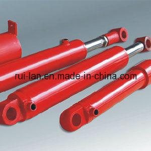 Cylinder, Hydraulic Cylinder, Oil Cylinder, Telescope Cylinder