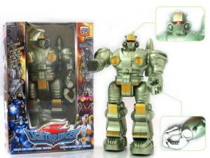 Electronic Walking Robot Toys G2031-3A
