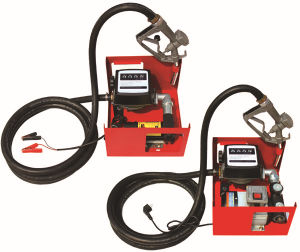 Mini Electric Fuel Dispenser / Mini Electric Diesel Dispenser (GT820) pictures & photos