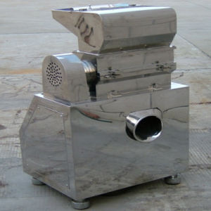 Hard Material Coarse Breaker Crusher GMP ISO pictures & photos