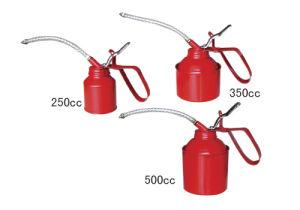 Pump Oil Can / Pump Oil Pot (GT207) pictures & photos