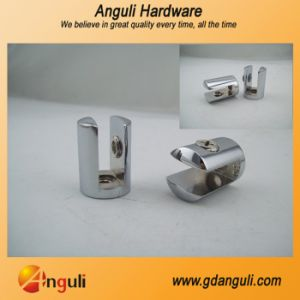Zinc Alloy Fixed Glass Holder/Glass Clamp (An0701) pictures & photos