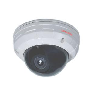 Varifocal Lens Vandal Proof Domed CCTV IR Camera