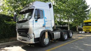 Sinotruk 420hphowo A7 6*4 Tractor Truck/Truck Head