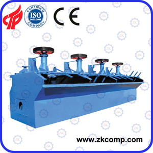Sf Model Self Suction Flotation Machine, Flotation Machine Used in Coal Mine pictures & photos